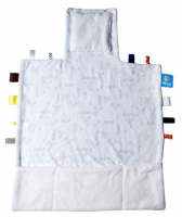 Changing pad - Easy Changing (70x50cm) Polarbear White
