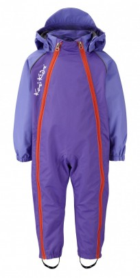 Early Years Waterproof All-in-One Lilac