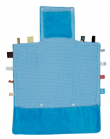 Changing pad - Easy Changing (70x50cm) Sky Blue
