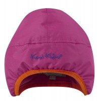Early Years Rain Hat Pink