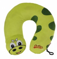 P-Rex the Dinosaur Plush Neck Pillow