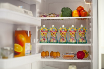 Store your pouches in the fridge for up to 24-48 hours