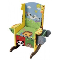 Teamson Sunny Safari Potty Chair