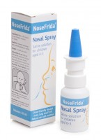 Nosefrida Nasal Spray