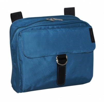 CITY COMPACT PRAM BAG - TEAL