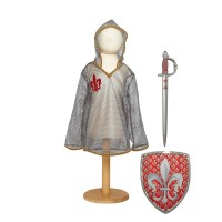 Knight Costume Accessory Set