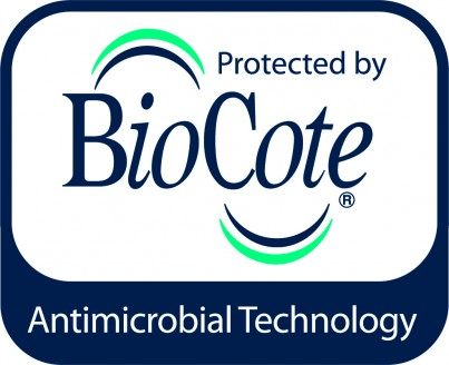 Hygienic  -  Biocote eliminates 99.9% of  bacteria - keeping your kidzpod lunchbox clean & fresh!