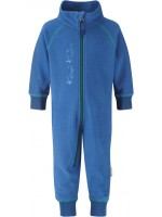 Early Years Microfleece All-in-One Blue