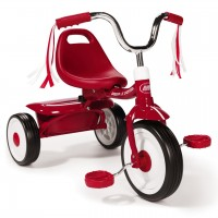 Radio Flyer Ready to Ride Folding Trike