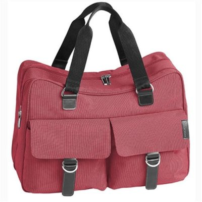 CITY MATERNITY/WEEKENDER CASE - RASPBERRY