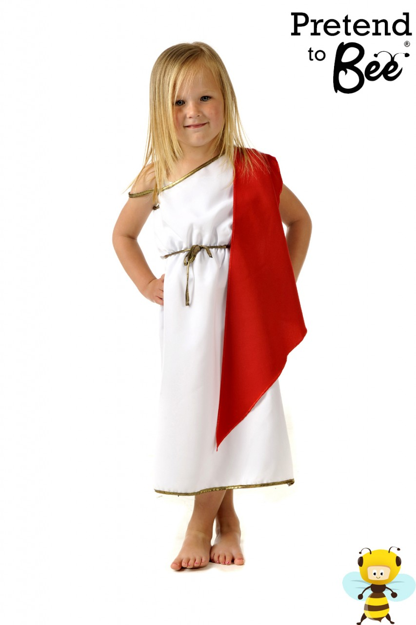 Roman Emperor Costume Kids One Stop Shop