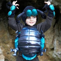 Alien Bug Costume Accessory Set