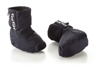 Early Years Rain Bootees Navy