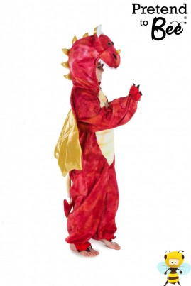 Red dragon all in one