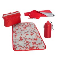 Babymule Essentials kit - Red