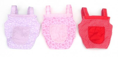 Dolls Carry Sling / Papoose