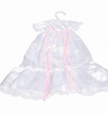 Dolls Christening Dress