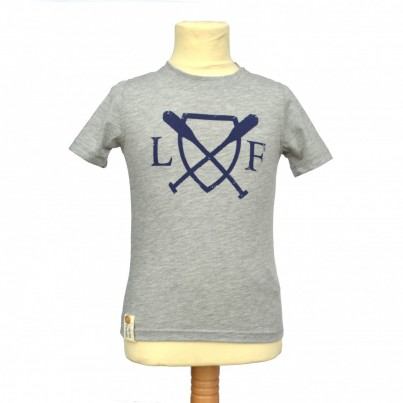 Frankfort Tee (Grey)