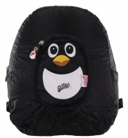 Peko the Penguin Soft Foldable Backpack