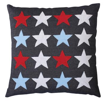 Babyface Multi Star Cushion