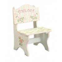 Teamson Crackle Time out Chair