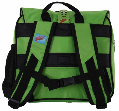 P-Rex the Dinosaur Soft School Backpack